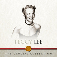 Peggy Lee - The Crucial Collection