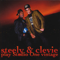 Steely & Clevie - Play Studio One Vintage