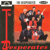The Desperates - The Desperates