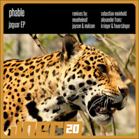 Phable - Jaguar Ep