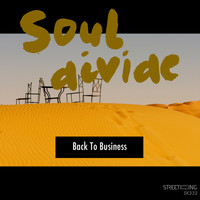 Soul Divide - Back to Business EP