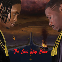 Krept & Konan - The Long Way Home (Explicit)