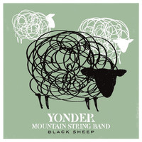 Yonder Mountain String Band - Black Sheep
