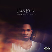 Elijah Blake - Shadows & Diamonds (Explicit)