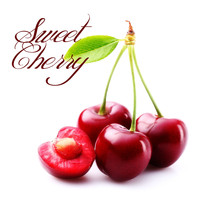 Chakra's Dream - Sweet Cherry