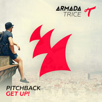 Pitchback - Get Up!