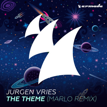 Jurgen Vries - The Theme (MaRLo Remix)