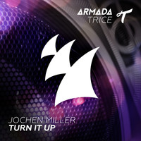 Jochen Miller - Turn It Up