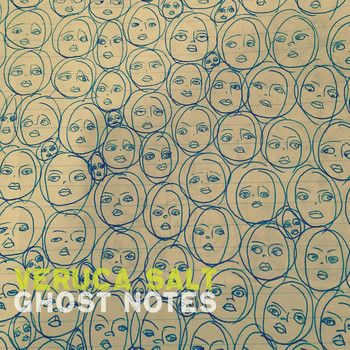 Veruca Salt - Ghost Notes
