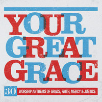 Elevation - Your Great Grace