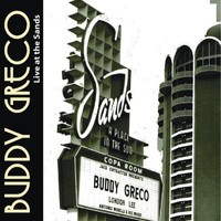 Buddy Greco - Live at the Sands