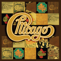 Chicago - The Studio Albums 1969-1978