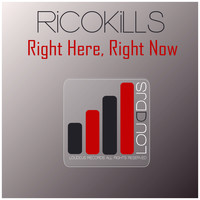 Ricokills - Right Here Right Now
