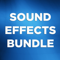 Sound Effects - Sound Effects Bundle