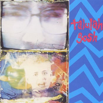 Talulah Gosh - Backwash