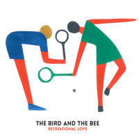 the bird and the bee - Los Angeles