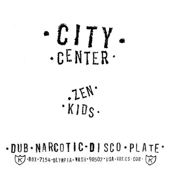 City Center - Zen Kids