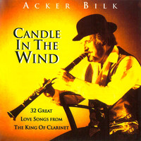 Acker Bilk - Candle in the Wind