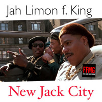 King - New Jack City (feat. King)