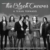 Black Crowes - A Texan Tornado (Live)