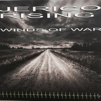 Jerico Rising - Winds of War