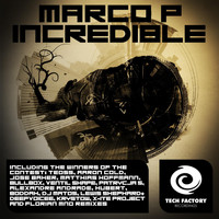 Marco P - Incredible Remix Contest