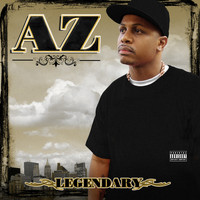 AZ - Legendary (Explicit)
