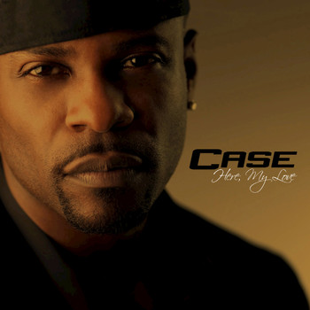 Case - Here, My Love