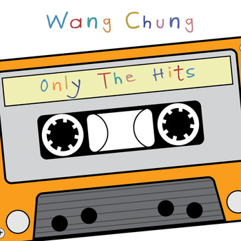 Wang Chung - Wang Chung (Only the Hits) - EP