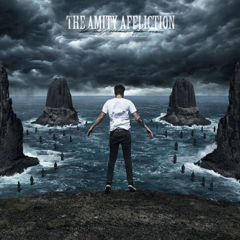 The Amity Affliction - Let the Ocean Take Me (Deluxe [Explicit])
