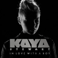 Kaya Stewart - In Love With A Boy EP