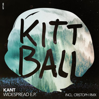 KANT - Widespread EP (Incl. Christoph Remix)