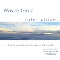 Wayne Gratz - Safer Places