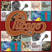 Chicago - The Studio Albums 1979-2008 (Vol. 2)
