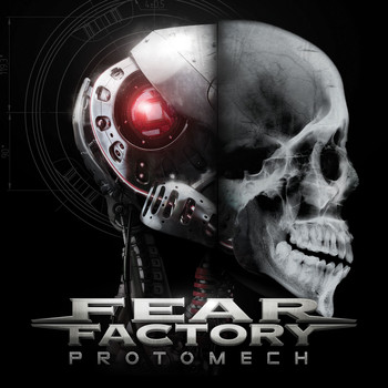 Fear Factory - Protomech