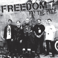 Freedom - Pay The Price