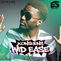 Konshens - Wid Easy - Single