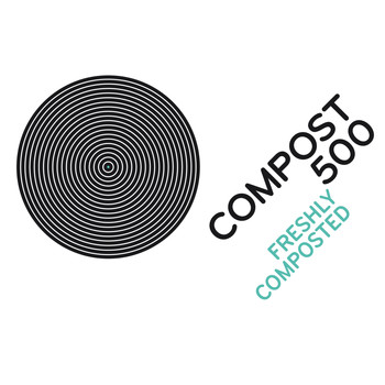 Various Artists - Compost 500 - Freshly Composted