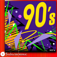 5 Alarm Various Artists - 90's
