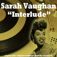 Sarah Vaughan - Interlude