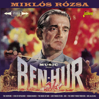Miklos Rozsa - Music from Ben - Hur