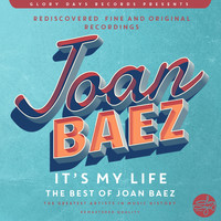 Joan Baez - It´s My Life