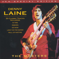 Denny Laine - The Masters
