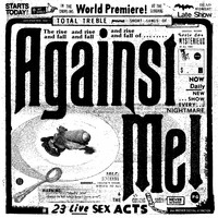 Against Me! - 23 Live Sex Acts (Explicit)