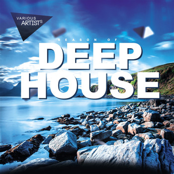 Various Artists - Season of Deep House