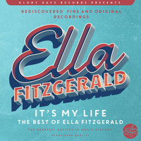 Ella Fitzgerald - It´s My Life