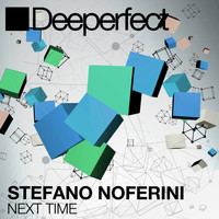 Stefano Noferini - Next Time