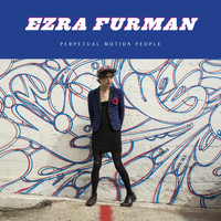 Ezra Furman / - Perpetual Motion People