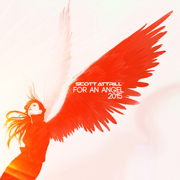 Scott Attrill - For An Angel 2015