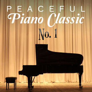 Various Artists - Peaceful Piano Classic, No. 1